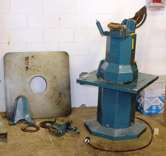 JET BRAND OVS-10 SPINDLE SANDER FOR PARTS OR REPAIR