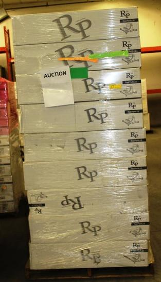 PALLET OF 27 BOXES OF ROYAL PACIFIC LTD. LIGHTIING HARDWARE