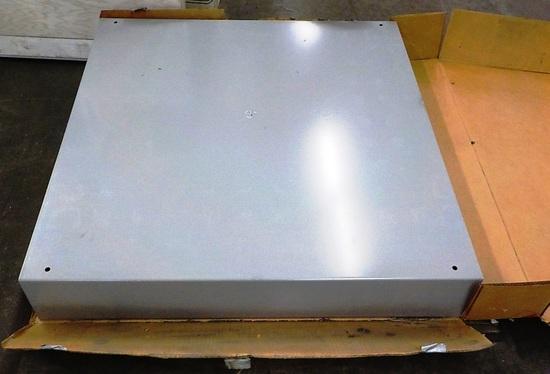 NEW MILBANK 36366-SC1-NK NEMA1 CVR BOX
