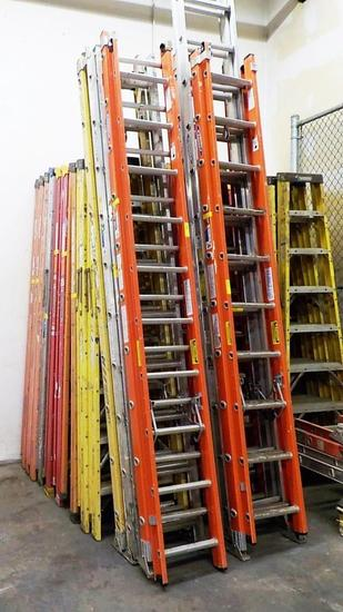 Ladders, Tools, Electrical & Hardware - Dallas, TX