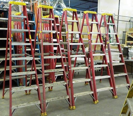 Tools, Ladders, Lighting & Electrical - Dallas, TX