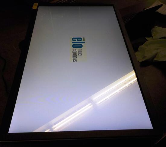 USED ELO ET4201L LCD TOUCH SCREEN MONITOR