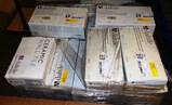 PALLET OF 18 BOXES OF DALTILE FLOOR TILE