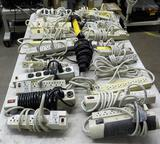 LOT OF 25 OUTLET EXPANDER / SURGE PROTECTORS