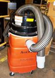 NIKRO HEPA FILTER DUCT AND VENT CLEANING VACUUM