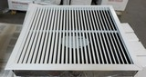 PALLET OF 23 METALAIRE REGISTERS / DIFFUSERS