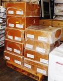 9 BOXES OF ARMSTRONG ACOUSTICAL TILES
