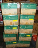 LOT OF 10 BOXES OF KOBIELECTRIC BULBS