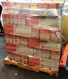 72 BOXES OF NEW KOBIELECTRIC U-BEND LED TUBES