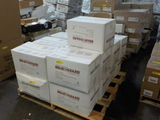 17 BOXES OF ENVIROGUARD LAB COATS - 4XL