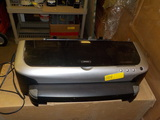 USED EPSON STYLUS PHOTO 2200 PRINTER
