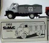 1ST GEAR 1952 GMC GRAIN BOX IN ORIGINAL BOX