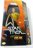 NEW, IN THE BOX PLAYMATES STAR TREK SULU FIGURE - 12