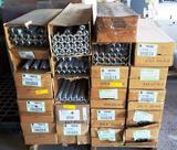 PALLET OF GE FLOURESCENT TUBES / LAMPS / BULBS