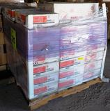 PALLET OF 46 NEW MAXILUME LED RECESSED LIGHTING