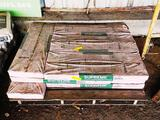 PALLET OF 12 NEW PACKAGES OF SUPREME COMPOSITE SHINGLES