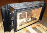 USED ELECTRIC FIREPLACE INSERT