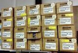 600 NEW SYLVANIA 4FT BULBS / TUBES FO32/741/ECO