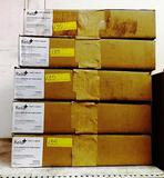 5 NEW RELIA+ 266765 BARIATRIC GEL FOAM CUSHIONS