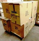 LOT OF 60 NEW POLYPRO LARGE WALL POCKETS - 3 POCKETS PER BOX