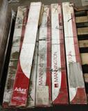 7 BOXES OF ADURA MANNINGTON VINTAGE OAK VINYL PLANKS