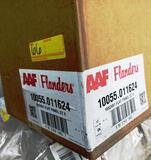 8 BOXES OF AMERICAN AIR FILTERS FLANDERS 16X24X1