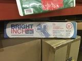 28 NEW LIGHTWISE BRIGHT 24 INCH UNDERCABINET FLOURESCENT FIXTURES
