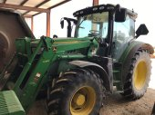 Hasten Farm Equipment Auction