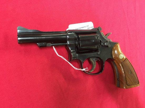 ~Smith&Wesson 38 Special 38 Revolver, 5K3987