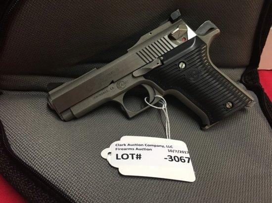 ~AMT Automag-2 22mag Pistol, H29795