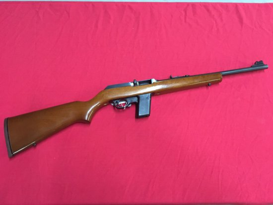 ~Marlin Camp 9 9mm Rifle, 06537612