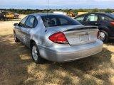 *2005 Silver Ford Taurus