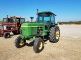 John Deere 4230 2wd Tractor