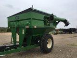 A&L 356 Grain Cart