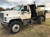 *1994 Chevrolet Dump Truck