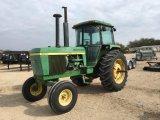 John Deere 4430 2wd Cab Tractor