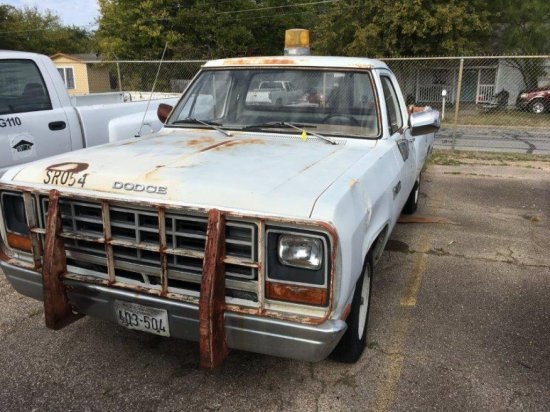 *1982 Dodge Ram 250