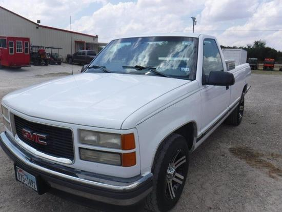 *1998 GMC 1500