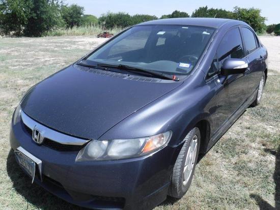 *2009 Honda Civic