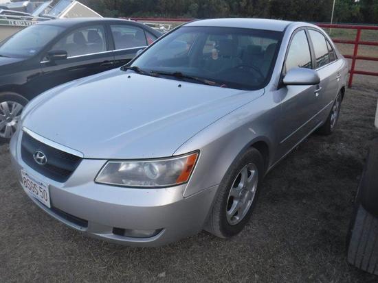 *2006 Hyundai Senatra