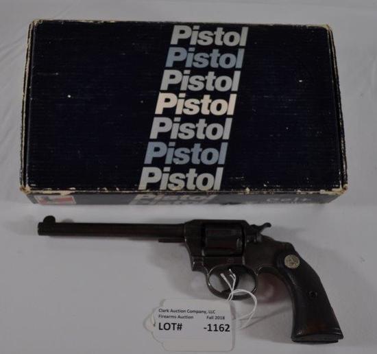 ~Colt Police Positive, 32 Revolver, L46514