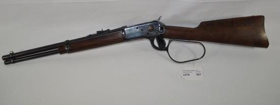 ~Puma Model 92, 357/38spl Rifle, K049304