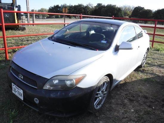 *2005 Toyota Scion