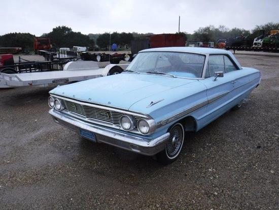 *1964 Ford Galaxy 500