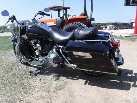 *2006 Harley Davidson Electra Glide