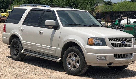 *2006 Ford Expedition