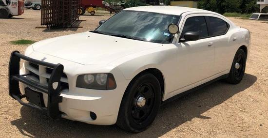 *2010 Dodge Charger