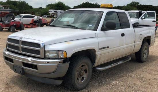 *2000 Dodge Pickup