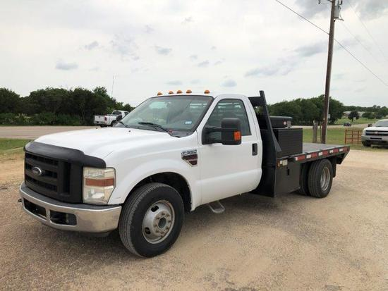 *2009 Ford F350