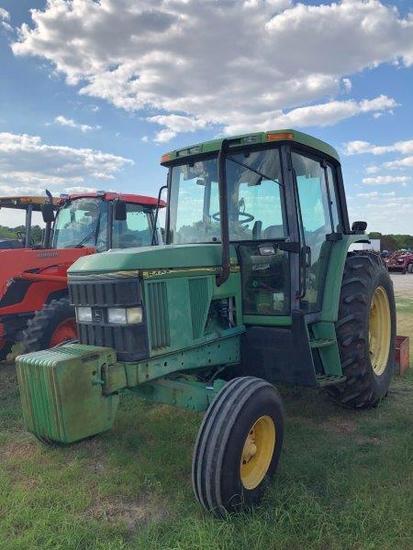 John Deere 6400 | Farm    Auctions Online | Proxibid